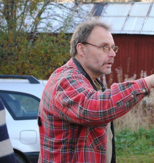 Benny Löfstrand