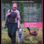 Tracker Lady Mästerskapen 2018